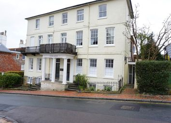 Thumbnail 1 bed flat to rent in Caxton House, Mount Sion, Tunbridge Wells