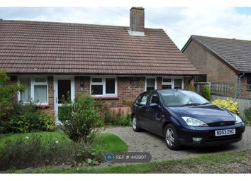 Thumbnail 3 bed bungalow to rent in Winchelsea Lane, Hastings