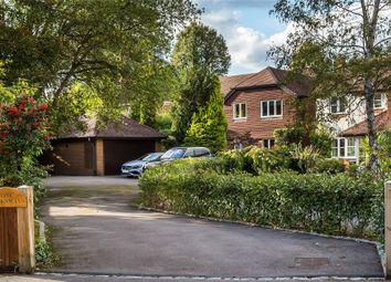 5 bed detached house for sale in Pembroke Road, Woking, Surrey GU22