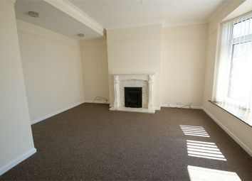 Thumbnail 2 bed semi-detached house to rent in Beverley Close, Ravenhill, Swansea