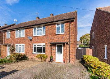 3 bed semi-detached house for sale in Rushetts Road, Reigate, Surrey RH2