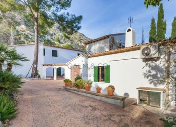 Thumbnail 3 bed villa for sale in Cami De La Font, 07460 Pollença, Illes Balears, Spain