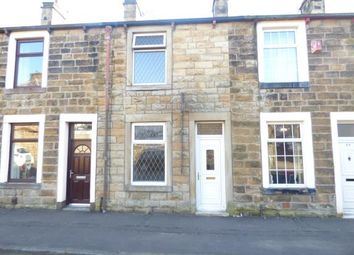 Thumbnail 2 bed terraced house for sale in Gorple Street, Burnley, Lancashire