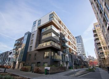 Thumbnail 2 bed flat for sale in 25 Barge Walk, London