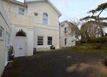 Thumbnail 2 bed flat for sale in Villa Paradiso, Higher Warberry Road, Torquay, Devon