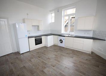 Thumbnail 3 bed flat to rent in Trafalgar Road, London
