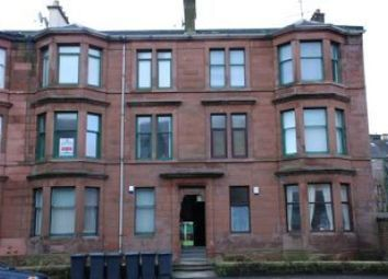 Thumbnail 2 bed flat to rent in Brougham Street, Greenock