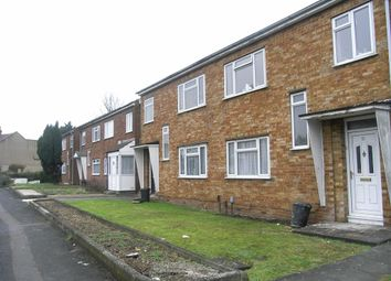 Thumbnail 1 bed flat to rent in Bastable Avenue, Barking