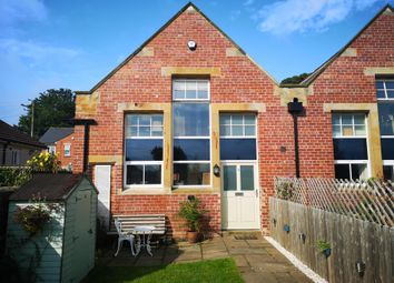 Thumbnail 4 bed detached house for sale in Carlton Green, Rothwell, Leeds