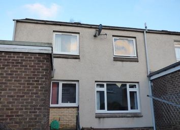 Thumbnail 2 bedroom terraced house to rent in Thornton Park, Forfar
