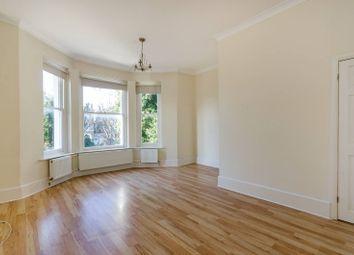 Thumbnail 2 bedroom flat for sale in Kidbrooke Park Road, Blackheath