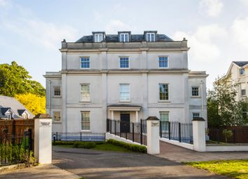 Thumbnail 3 bedroom flat for sale in Wellington Square, Cheltenham