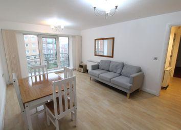 Thumbnail 2 bed flat to rent in Royal Plaza, Eldon Street, Sheffield