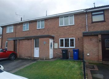 Thumbnail 3 bed property to rent in Hill Close, Uttoxeter