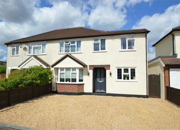4 bed semi-detached house for sale in Normanhurst Road, Walton-On-Thames, Surrey KT12