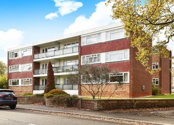 Thumbnail 2 bed flat for sale in St Mirren Court, Richmond Road, New Barnet