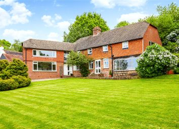 Thumbnail 5 bed detached house for sale in Ashurst, Tunbridge Wells, Kent