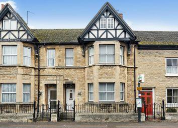 Thumbnail 3 bedroom terraced house for sale in High Street, Eynsham