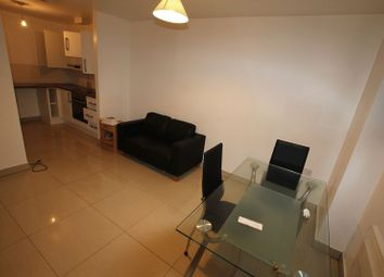 Thumbnail 2 bedroom flat to rent in Erskine Street, Leicester