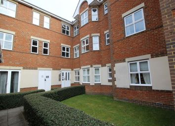 Thumbnail 2 bed flat to rent in Regent Court Norn Hill, Basingstoke