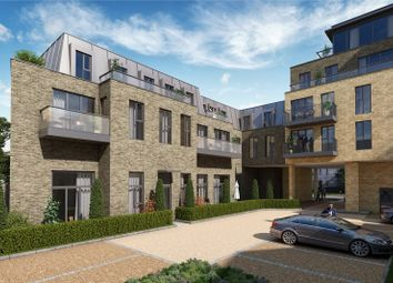 Thumbnail 2 bed flat for sale in Apartment 4, 3 Lennox Road, Worthing, West Sussex