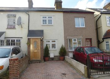 Thumbnail 2 bed terraced house to rent in Fruen Road, Feltham
