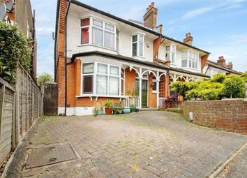 Thumbnail 4 bed semi-detached house for sale in Gordon Road, London