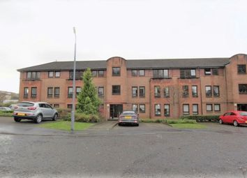 Thumbnail 2 bed flat for sale in Kirn Street, Glasgow