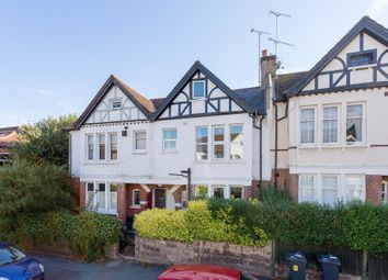 Thumbnail 4 bed flat to rent in Doverfield Road, London