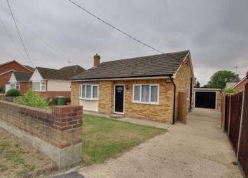 Thumbnail 2 bed bungalow to rent in Guernsey Gardens, Wickford
