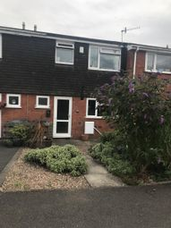 Thumbnail 3 bed terraced house to rent in Fosse Walk, Cotgrave, Nottingham