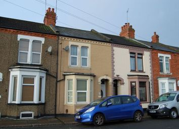 3 bed terraced house for sale in Wycliffe Road, Abington, Northampton NN1