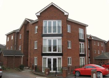 Thumbnail 2 bedroom flat to rent in Braithwaite Row, Wellington, Telford