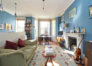 Thumbnail 1 bed flat for sale in Leamington Road Villas, London