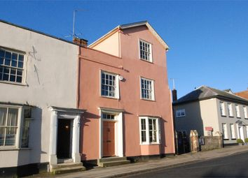 4 bed end terrace house for sale in Stoneham Street, Coggeshall, Essex CO6