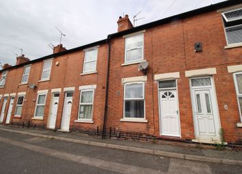 2 bed terraced house to rent in Eaton Terrace, Mapperley, Nottingham NG3