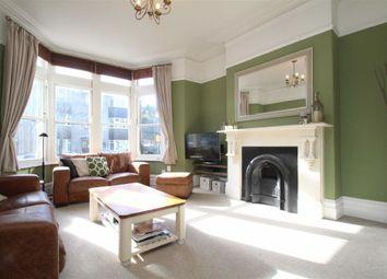 Thumbnail 1 bedroom flat for sale in Aberdeen Road, Redland, Bristol