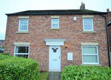 Thumbnail 4 bed detached house for sale in 34 Sandwath Drive, Tadcaster