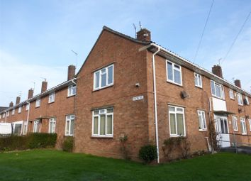 Thumbnail 2 bed flat to rent in Paine Road, Norwich