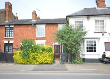 Thumbnail 2 bed property to rent in Buckingham Road, Winslow