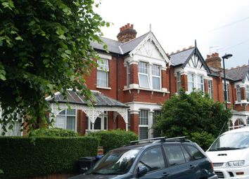 Thumbnail 4 bed terraced house for sale in Belsize Avenue, London