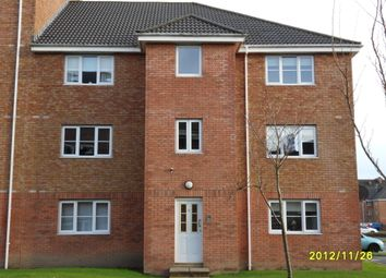 Thumbnail 2 bed flat to rent in Tullis Gardens, Bridgeton, Glasgow