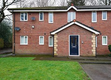 Thumbnail 1 bedroom flat for sale in St Clements Court, Sandy Lane, Rochdale