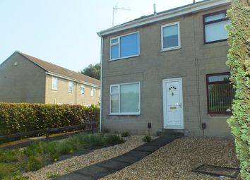 Thumbnail 2 bed terraced house to rent in Church Avenue, Horsforth, Leeds, West Yorkshire