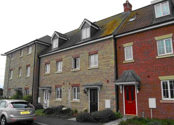 Thumbnail 3 bed mews house to rent in Bridge View, Oundle
