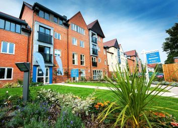 Thumbnail 2 bed flat for sale in Brunlees Court, Cambridge Road, Southport.