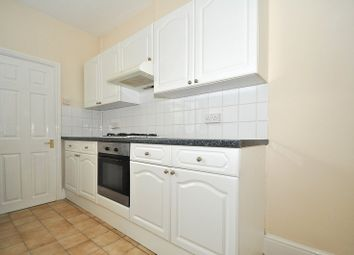 Thumbnail 2 bed terraced house to rent in Silverdale Road, Newcastle-Under-Lyme