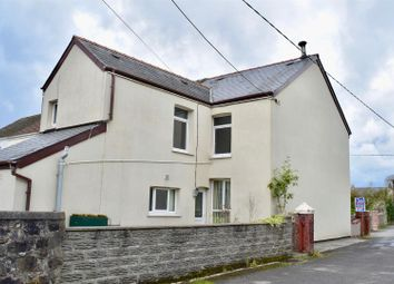 4 bed semi-detached house for sale in School Road, Cwmllynfell, Swansea SA9