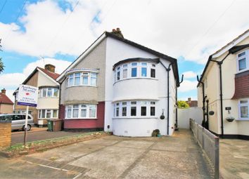 Thumbnail 2 bed semi-detached house for sale in Brixham Road, Welling