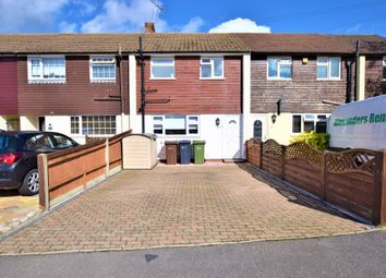 Ewins Close, Ash, Aldershot GU12. 2 bed terraced house